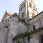 Eglise de COURVILLE