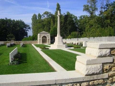 Jonchery-sur-Vesle cimetière