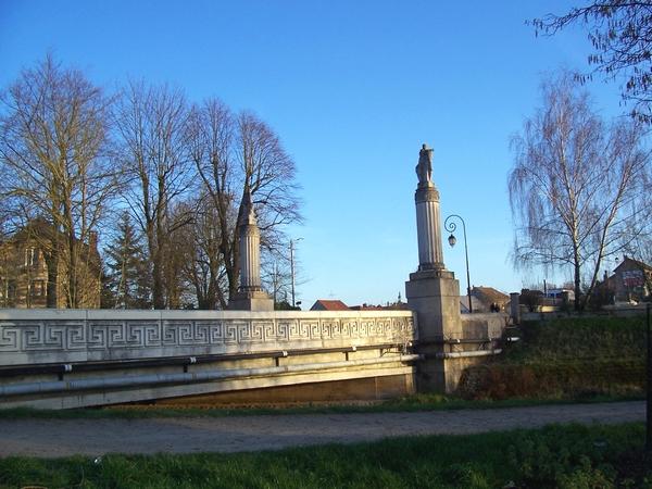 Pont Mémorial 2