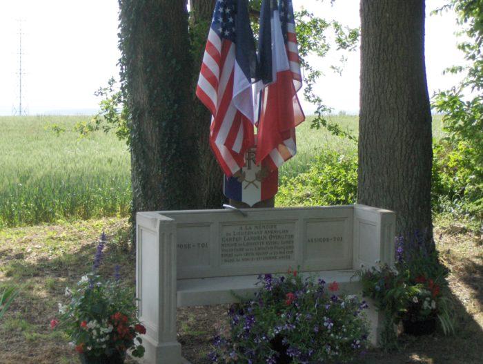 memorial lagery